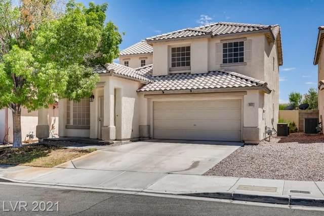 8033 Panpipe Court, Las Vegas, NV 89131 (MLS #2312170) :: Signature Real Estate Group
