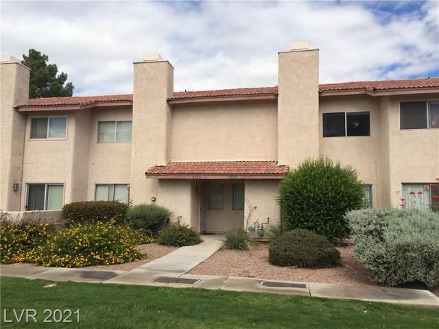 3369 Narod Street, Las Vegas, NV 89121 (MLS #2312342) :: Lindstrom Radcliffe Group