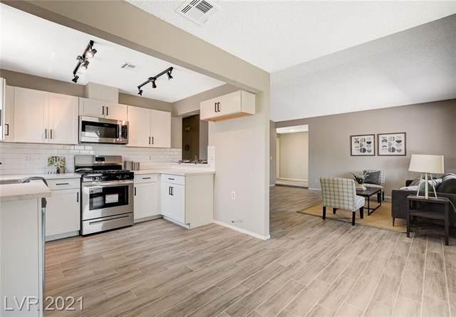 6993 Adelaide Avenue, Las Vegas, NV 89156 (MLS #2312376) :: The Perna Group