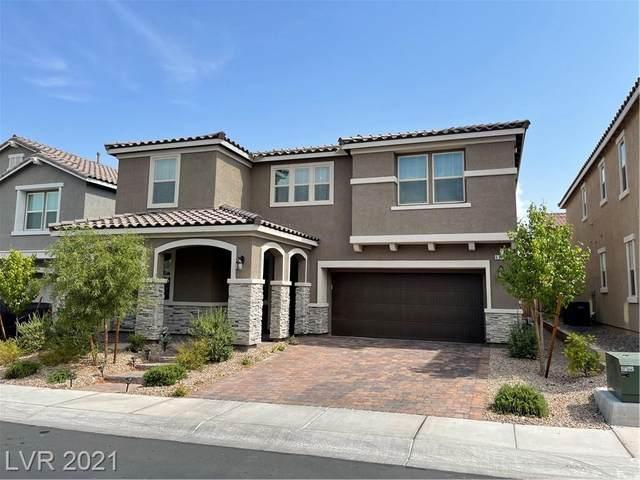 6379 Ava Ridge Avenue, Las Vegas, NV 89141 (MLS #2312452) :: Custom Fit Real Estate Group