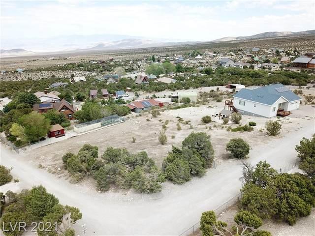 133 Wind Drift Place, Las Vegas, NV 89124 (MLS #2312516) :: Jeffrey Sabel