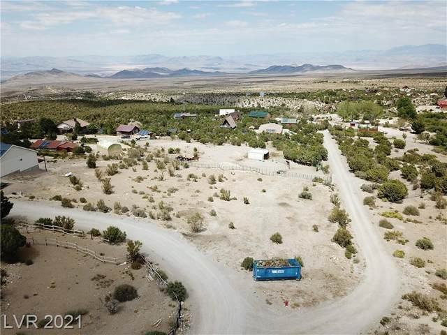 130 Wind Drift Place, Las Vegas, NV 89124 (MLS #2312537) :: Jeffrey Sabel