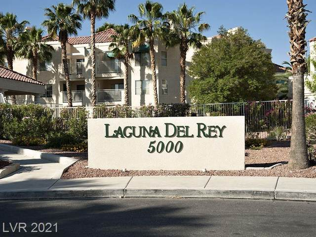 5000 Red Rock Street #249, Las Vegas, NV 89118 (MLS #2312628) :: The Shear Team