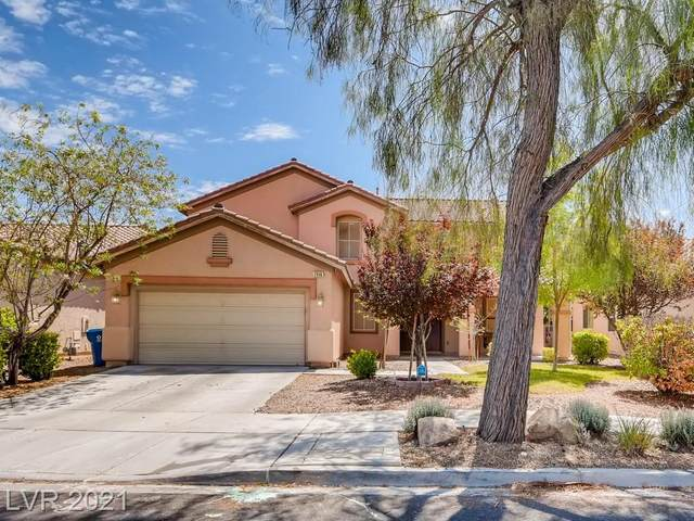 7916 Flat Creek Street, Las Vegas, NV 89131 (MLS #2312762) :: Signature Real Estate Group