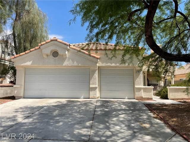 7912 Summer Harvest Avenue, Las Vegas, NV 89129 (MLS #2312915) :: Keller Williams Realty