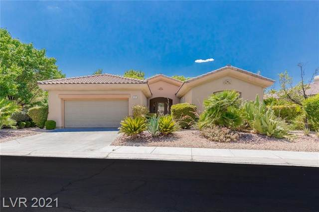 15 Feather Sound Drive, Henderson, NV 89052 (MLS #2312950) :: Lindstrom Radcliffe Group