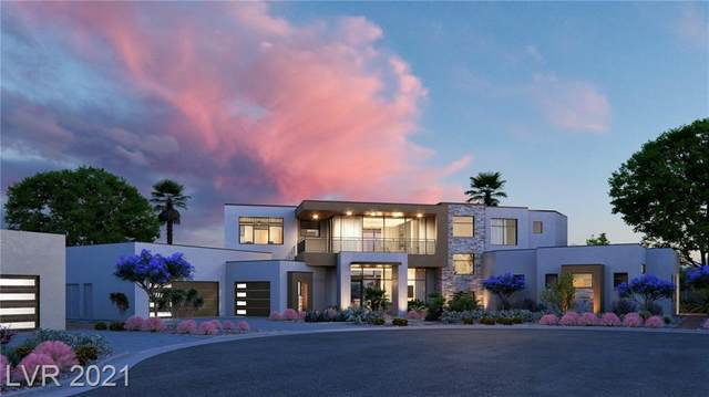 9780 Solar Avenue, Las Vegas, NV 89149 (MLS #2312987) :: Lindstrom Radcliffe Group