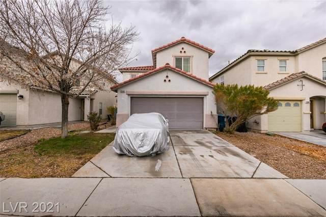 6348 Whispering Clouds Court, Las Vegas, NV 89141 (MLS #2313068) :: The Chris Binney Group | eXp Realty