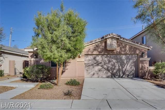 8254 Minots Ledge Avenue, Las Vegas, NV 89147 (MLS #2313104) :: Keller Williams Realty