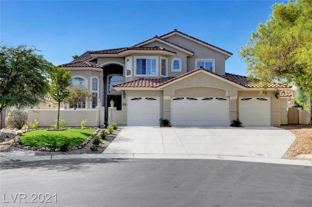 9784 Newport Coast, Las Vegas, NV 89147 (MLS #2313216) :: Lindstrom Radcliffe Group
