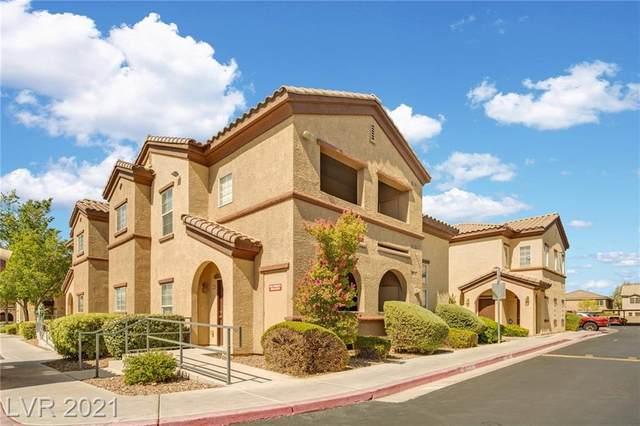 7660 W Eldorado Lane #234, Las Vegas, NV 89113 (MLS #2313335) :: Custom Fit Real Estate Group
