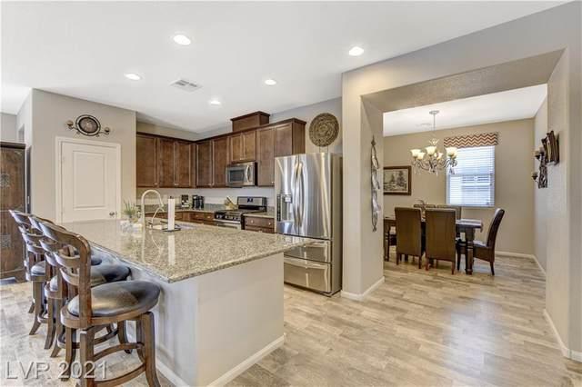 7828 Hamilton Pool Drive, Las Vegas, NV 89113 (MLS #2313344) :: Custom Fit Real Estate Group