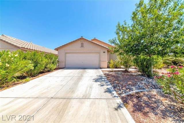 2019 Sandy Point Court, North Las Vegas, NV 89031 (MLS #2313374) :: Custom Fit Real Estate Group