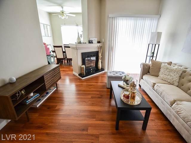 9000 Las Vegas Boulevard #2021, Las Vegas, NV 89123 (MLS #2313378) :: Hebert Group | eXp Realty