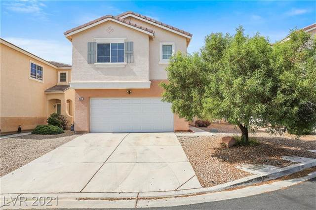 4512 Chinese Cherry Court, North Las Vegas, NV 89031 (MLS #2313570) :: Lindstrom Radcliffe Group
