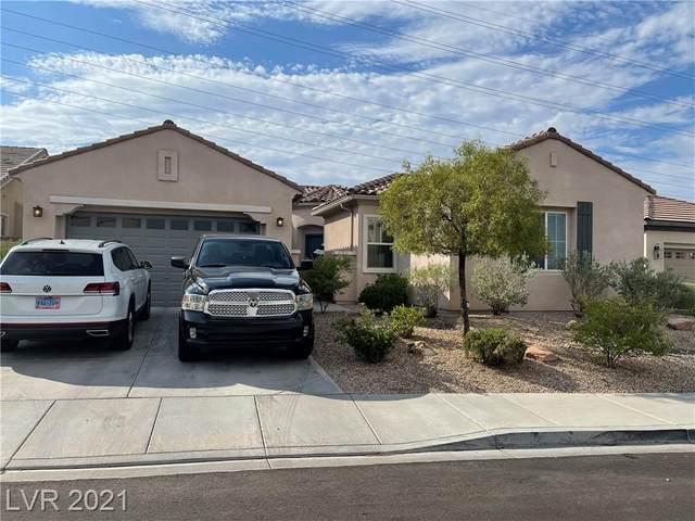 2546 Braehead Lane, Henderson, NV 89044 (MLS #2313658) :: Custom Fit Real Estate Group