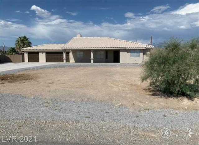 Pahrump, NV 89048 :: DT Real Estate