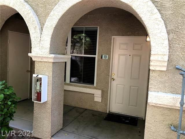9975 Peace Way #1131, Las Vegas, NV 89147 (MLS #2313693) :: Custom Fit Real Estate Group