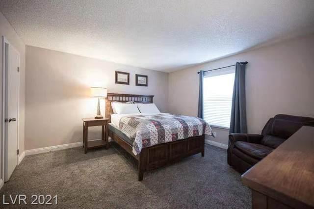 3823 S Maryland Parkway B1, Las Vegas, NV 89119 (MLS #2313697) :: Custom Fit Real Estate Group