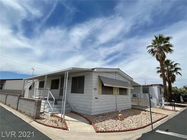 4649 Royal Ridge Lane, Las Vegas, NV 89103 (MLS #2313776) :: Keller Williams Realty