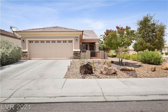 2360 Mourning Warbler Avenue, North Las Vegas, NV 89084 (MLS #2313813) :: Custom Fit Real Estate Group