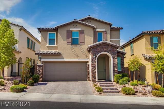 9930 Rams Leap Avenue, Las Vegas, NV 89166 (MLS #2313859) :: Galindo Group Real Estate