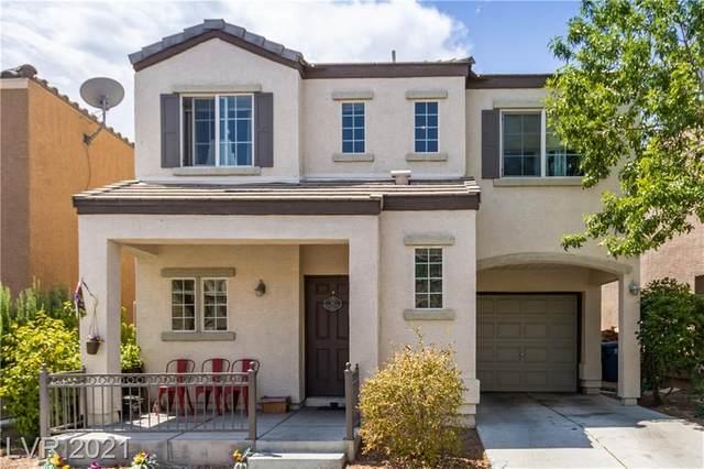 6237 Humus Avenue, Las Vegas, NV 89139 (MLS #2313869) :: Custom Fit Real Estate Group