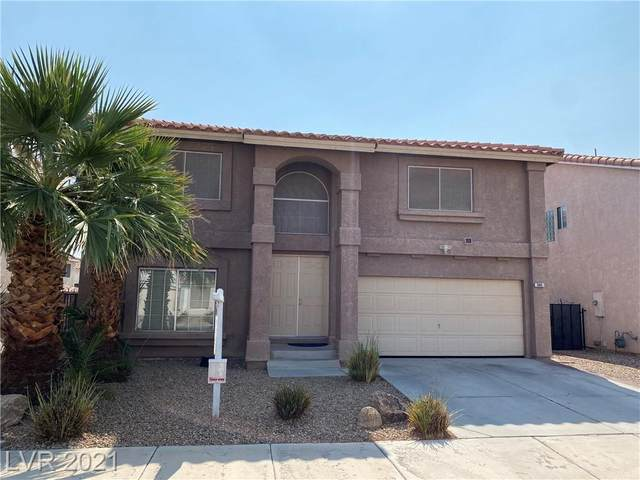 984 Painted Pony Drive, Henderson, NV 89014 (MLS #2313961) :: The Chris Binney Group | eXp Realty