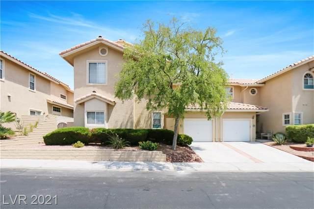 9348 Golden Timber Lane, Las Vegas, NV 89117 (MLS #2313968) :: Jeffrey Sabel