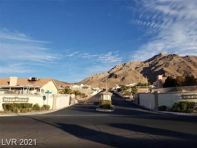 7198 Pascal Drive, Las Vegas, NV 89156 (MLS #2314002) :: Custom Fit Real Estate Group