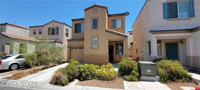 7659 Crystal Village Lane, Las Vegas, NV 89113 (MLS #2314084) :: The Shear Team