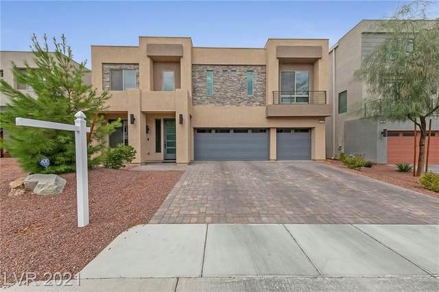 9739 Golden Thread Court, Las Vegas, NV 89141 (MLS #2314085) :: Lindstrom Radcliffe Group