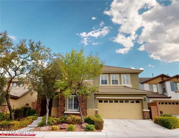 10241 Bristol Peak Avenue, Las Vegas, NV 89166 (MLS #2314159) :: Vestuto Realty Group