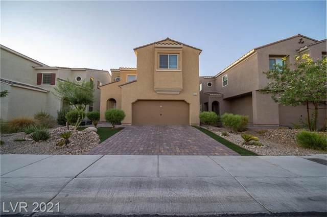 8966 Don Valley Avenue, Las Vegas, NV 89148 (MLS #2314161) :: Signature Real Estate Group