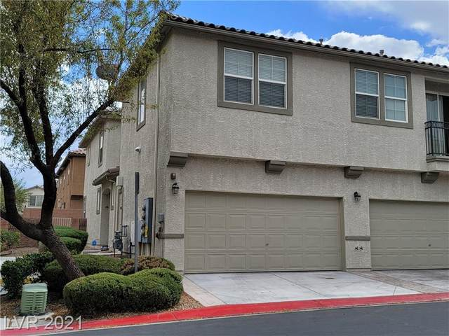 335 Clarence House Avenue #2, North Las Vegas, NV 89032 (MLS #2314178) :: The Chris Binney Group | eXp Realty