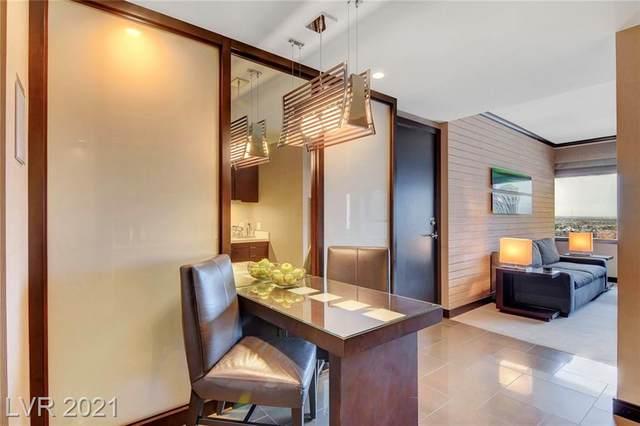 2600 W Harmon Avenue #16040, Las Vegas, NV 89158 (MLS #2314242) :: Custom Fit Real Estate Group