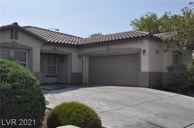 6313 Black Mane Way, North Las Vegas, NV 89081 (MLS #2314288) :: ERA Brokers Consolidated / Sherman Group