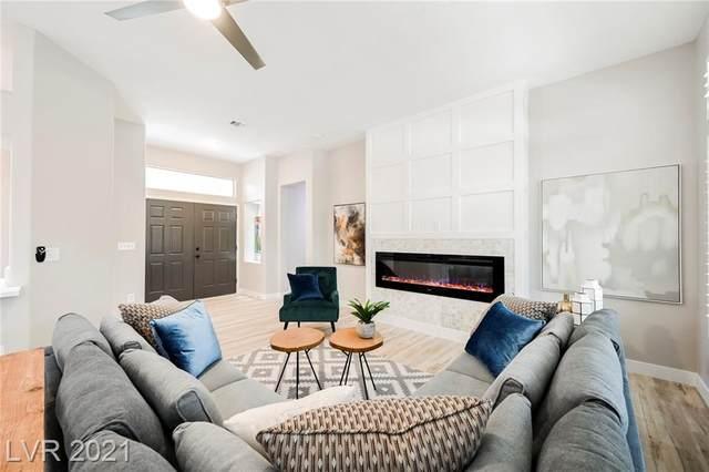 10437 Broom Hill Drive, Las Vegas, NV 89134 (MLS #2314346) :: Galindo Group Real Estate