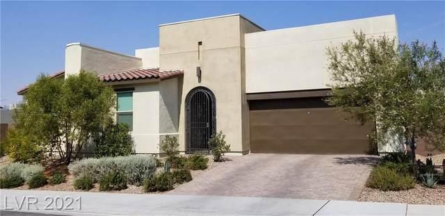 6842 Moorland Street, North Las Vegas, NV 89084 (MLS #2314347) :: Signature Real Estate Group