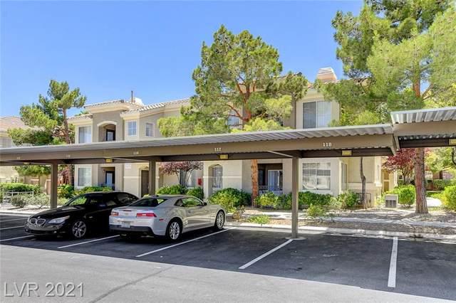 9050 W Warm Springs Road #1161, Las Vegas, NV 89148 (MLS #2314482) :: DT Real Estate