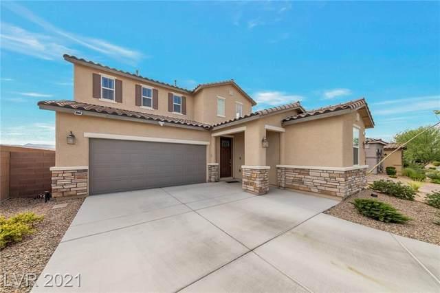 6247 Vanowen Court, Las Vegas, NV 89113 (MLS #2314496) :: Signature Real Estate Group