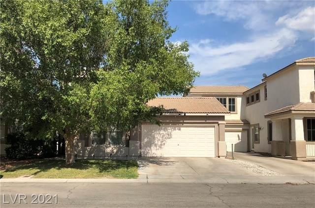 9802 Bradford Summit Street, Las Vegas, NV 89183 (MLS #2314625) :: Custom Fit Real Estate Group