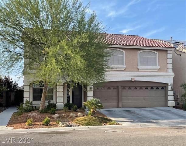 5586 Yarra Valley Avenue, Las Vegas, NV 89139 (MLS #2314770) :: The Chris Binney Group | eXp Realty