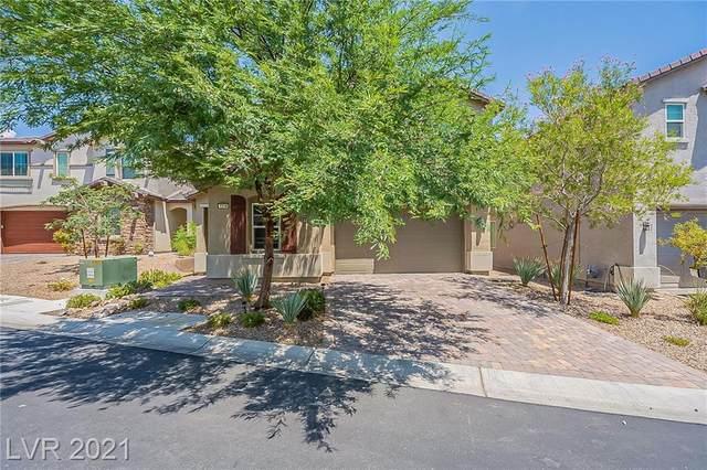 7774 Minas Ridge Drive, Las Vegas, NV 89178 (MLS #2314890) :: Lindstrom Radcliffe Group