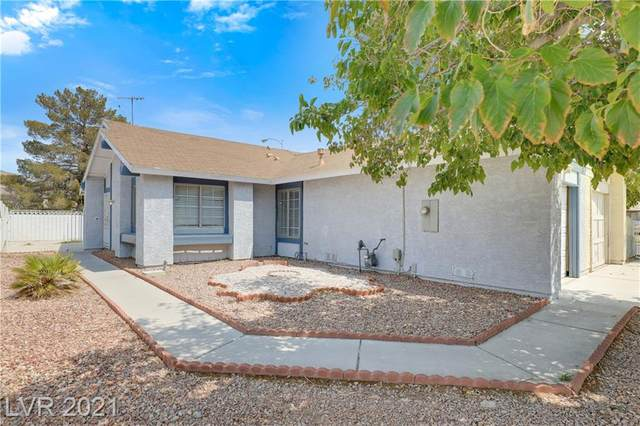 162 Surf Lane, Las Vegas, NV 89110 (MLS #2314939) :: DT Real Estate
