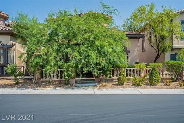 7726 Brisk Ocean Avenue, Las Vegas, NV 89178 (MLS #2314994) :: Hebert Group   Realty One Group