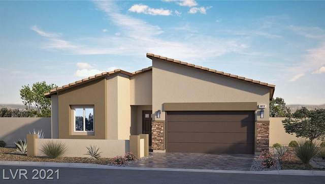 12759 Silver Queen Street #57, Henderson, NV 89044 (MLS #2315000) :: Lindstrom Radcliffe Group