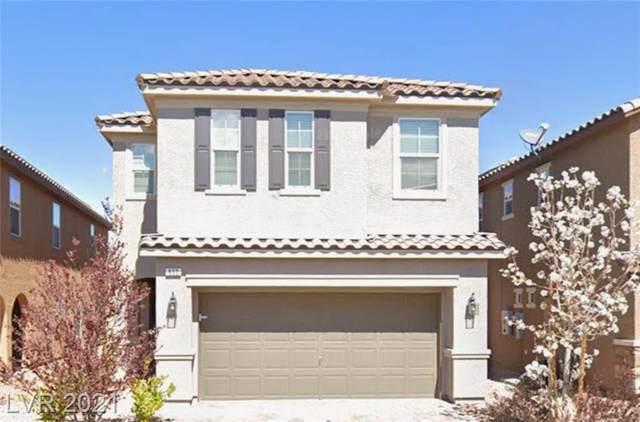 932 Harbor Avenue, Henderson, NV 89002 (MLS #2315027) :: Custom Fit Real Estate Group