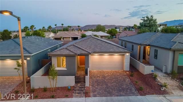 10759 Silver Pond Avenue, Las Vegas, NV 89135 (MLS #2315058) :: Galindo Group Real Estate