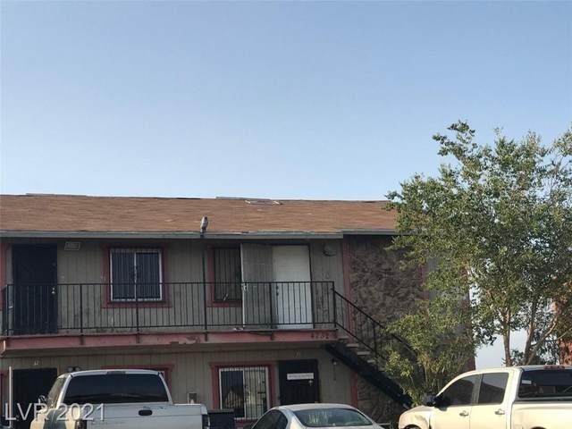 4732 Nova Lane, Las Vegas, NV 89115 (MLS #2315083) :: The Shear Team